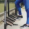 Harrod Sport Fixed Angled Boot Wiper