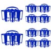 Sports Water Bottle Carrier 10 Pack