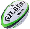 Gilbert Sirius Match Rugby Ball