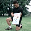 Ziland Football Magnetic Coaching Board 45cm x 30cm