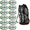Gilbert Barbarian Match Rugby Ball 12 Pack