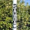 Samba Original Football Goal 6ft x 4ft
