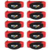 MYZONE MZ3 Physical Heart Rate Activity Belt 10 Pack