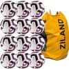 Nike Strike Team Match Football Fuchsia 12 Pack