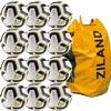 Nike Strike Team Match Football Volt 12 Pack