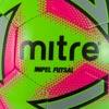 Mitre Impel Futsal Football 12 Pack