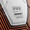 Nike Strike Pro Team Match Football Orange
