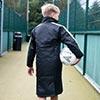 Ziland Football Sub Jacket Junior