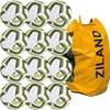 Nike Strike Pro Team Match Football Volt 12 Pack