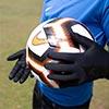 Nike HyperWarm Kids Field Player Glove