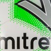 Mitre Impel Futsal Football White/Green 12 Pack