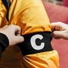 Ziland Academy Captain Armband