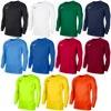 Nike Park VII Long Sleeve Senior Football Jersey
