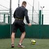 Ziland Football Kick Back Trainer + Football