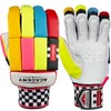 Gray Nicolls Off Cuts Academy Cricket Batting Gloves