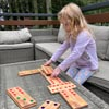 Urban Giant Dominoes