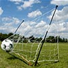 Quickplay 5ft x 3.3ft Junior Football Goal
