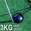 Quickplay Dome Pro Base Weights