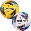 Mitre Delta Max Mini L30P Efl Football