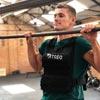 ATREQ Elite 20kg Weighted Vest