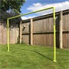 Quickplay Kickabout Goal 8ft x 5ft