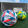 Mitre Ultimatch Max FIFA Football
