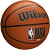 Wilson NBA Drv Plus Basketball