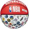 Wilson NBA All Team Basketball