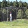 Home Ground FS5 Batting Net