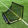Bazooka Folding Football Goal 4ft x 2.5ft
