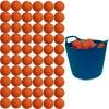 Zoft Short Tennis Ball 8cm