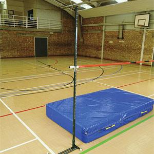Harrod UK Schools High Jump Stands