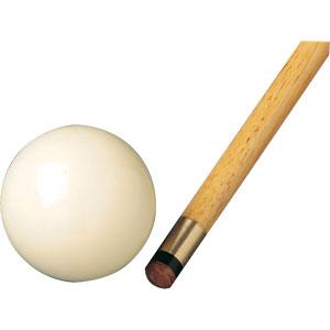 Spare White Cue Ball