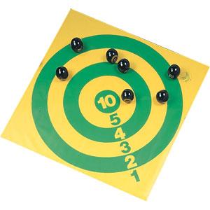 First Play Bowls Target Mat 1.2m