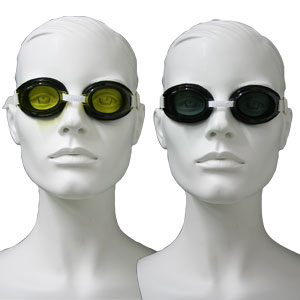 Eyeline Deluxe Swimming Goggles