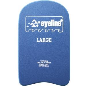 Eyeline Jumbo Kick Board