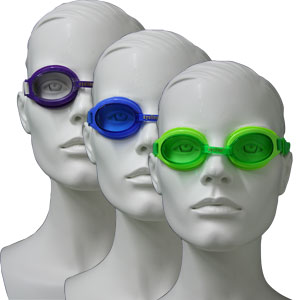 Eyeline Super Deluxe Swimming Goggles