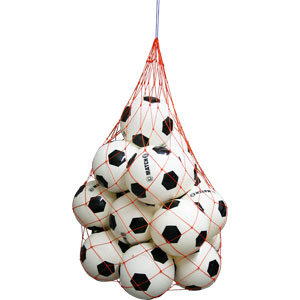 Harrod UK Football Carry Net