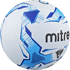 Mitre Super Dimple Training Football 2016
