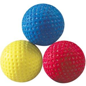 Dead Golf Ball