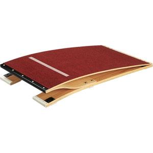 Gymnastics Dineema Springboard