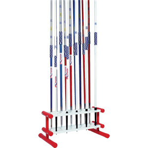 Polanik Javelin Storage Rack