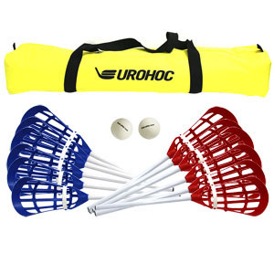Eurohoc Mini Pop Lacrosse Set