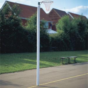 Harrod UK Standard Netball Posts Protectors