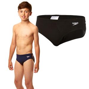 Speedo Boys Endurance+ Swimming Trunks