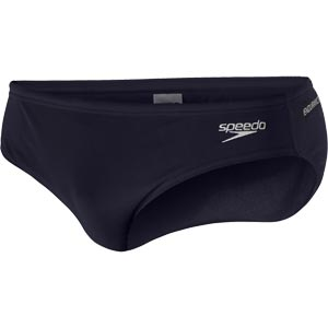 Speedo Essential Endurance+ 7cm Sportsbrief Black