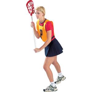 Pop Lacrosse School Pack