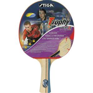 Stiga Trophy Table Tennis Bat