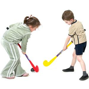 Eurohoc Floorball Zone Hockey Stick