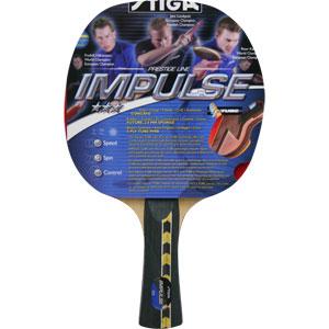 Stiga Impulse Table Tennis Bat